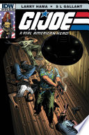 G I Joe A Real American Hero 191