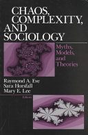 Chaos  Complexity  and Sociology