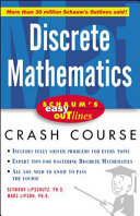 Schaum's Easy Outline of Discrete Mathematics
