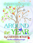 Around the Year in Children s Church