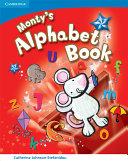 Kid s Box Monty s Alphabet Book