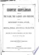 Country Gentleman Book PDF