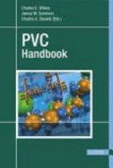 PVC Handbook Book