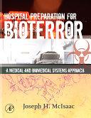 Hospital Preparation for Bioterror