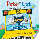 Pete The Cat The Wheels On The Bus