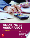 Auditing and Assurance  2e