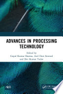 Advances in Processing Technology