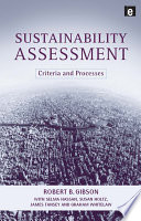 Sustainability Assessment Book