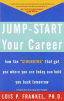 Jump Start Your Career