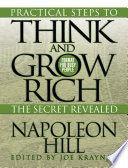 Practical Steps to Think and Grow Rich image