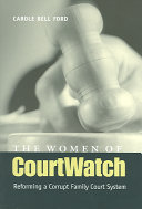 The Women of CourtWatch