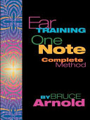 Ear Training One Note Complete Book PDF