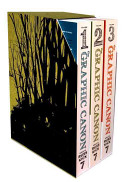 The graphic canon. from Heart of Darkness to Hemingway to Infinite Jest