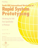 IEEE International Workshop on Rapid Systems Prototyping Book
