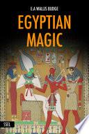 Egyptian Magic  Illustrated