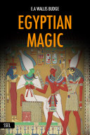 Egyptian Magic (Illustrated)