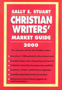 Christian Writers  Market Guide 2000