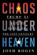 Pdf Chaos Under Heaven