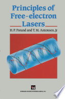 Principles of Free-Electron Lasers