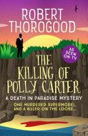The Killing of Polly Carter Pdf/ePub eBook