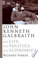 John Kenneth Galbraith Book PDF