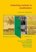 Unlocking markets to smallholders