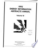 Energy Information Abstracts