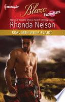 Real Men Wear Plaid