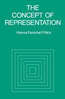The Concept of Representation