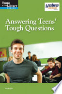 Answering Teens  Tough Questions