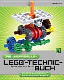 "Das ""inoffizielle"" LEGO-Technic-Buch"