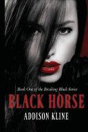 Black Horse ebook