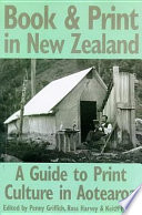 Book Print In New Zealand