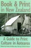 Book & Print in New Zealand