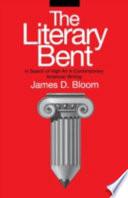 The Literary Bent