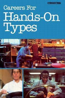Careers for Hands on Types