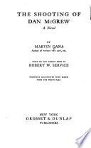 The Shooting of Dan McGrew Book PDF