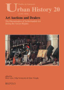 Art Auctions and Dealers