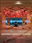 Designing Commercial Interiors