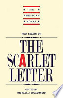 new essays on the scarlet letter google books new essays on the scarlet letter