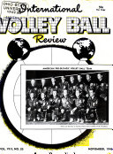 International Volleyball Review