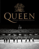 Queen  The Neal Preston Photographs