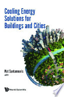 Cooling Energy Solutions For Buildings And Cities