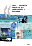 OECD Science  Technology and Industry Outlook 2006