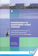 Introduction to Sustainable Urban Renewal