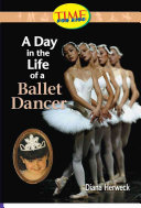 A Day in the Life of a Ballet Dancer