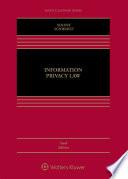"""Information Privacy Law"" by Daniel J. Solove, Paul M. Schwartz"