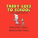Tabby Goes to School Book