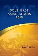 Southeast Asian Affairs 2015