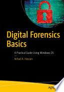 Digital Forensics Basics Book PDF